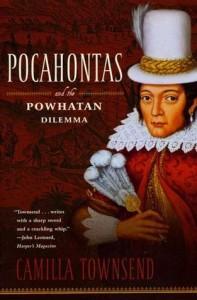 Townsend Pocahontas
