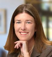 Dr. Molly McClain (courtesy USD)